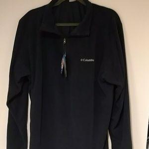 Men's Klamath Range II Half Zip Fleece Pullover